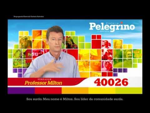 Programa dos candidatos a vereador do PSB-Salvador pela inclusão das pessoas com deficiência