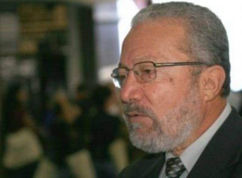 Presidente do PSB-Salvador Waldemar Oliveira