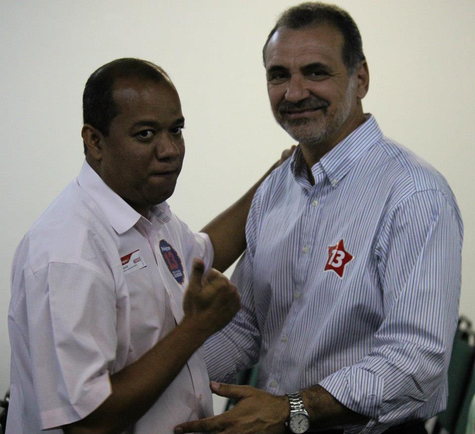 Saback e Pelegrino