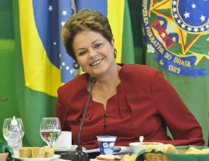 Dilma. presidente