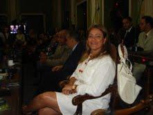 Fabiola Mansur, Lei Seca