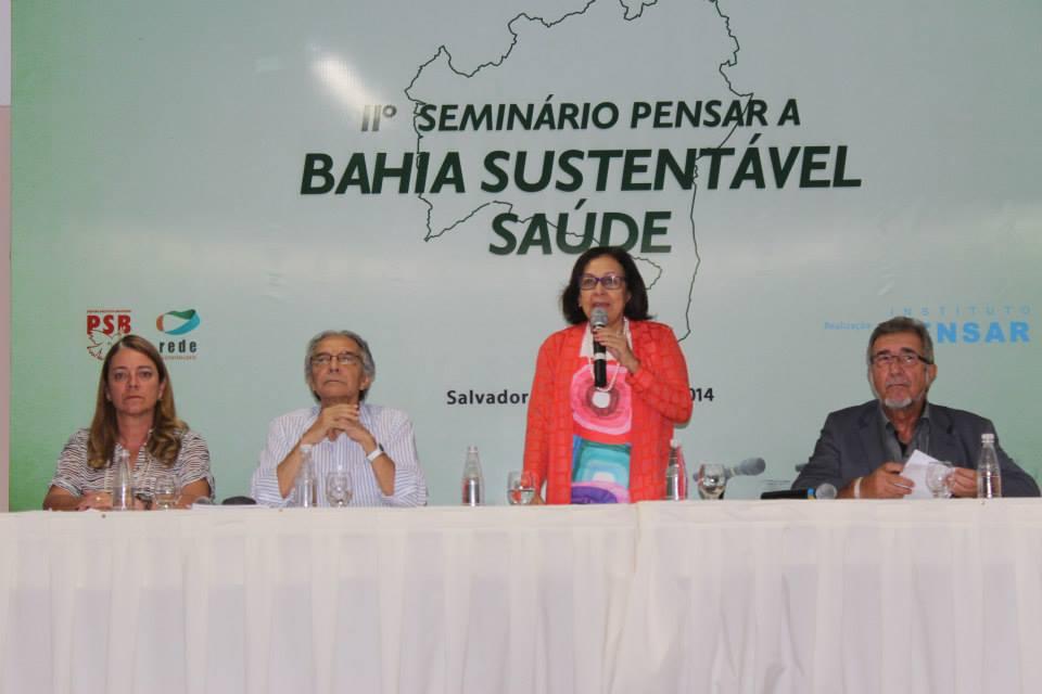 Pensar a Bahia