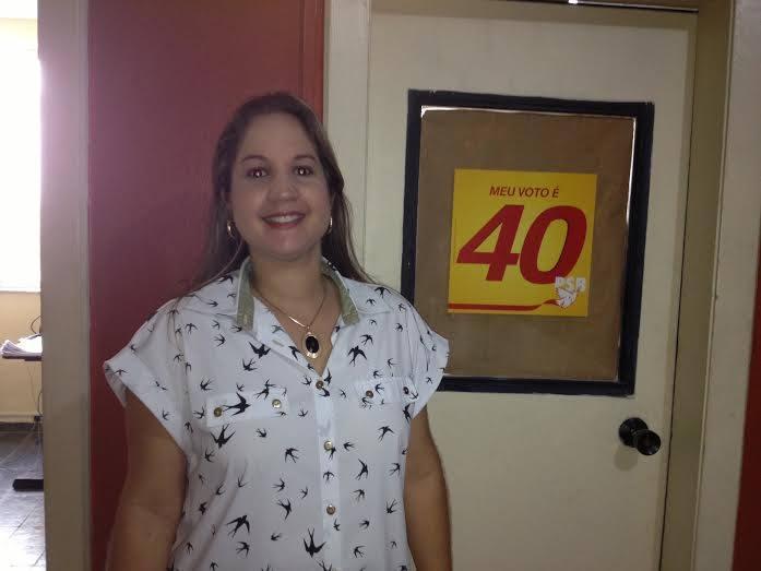 Tatiana Pinheiro