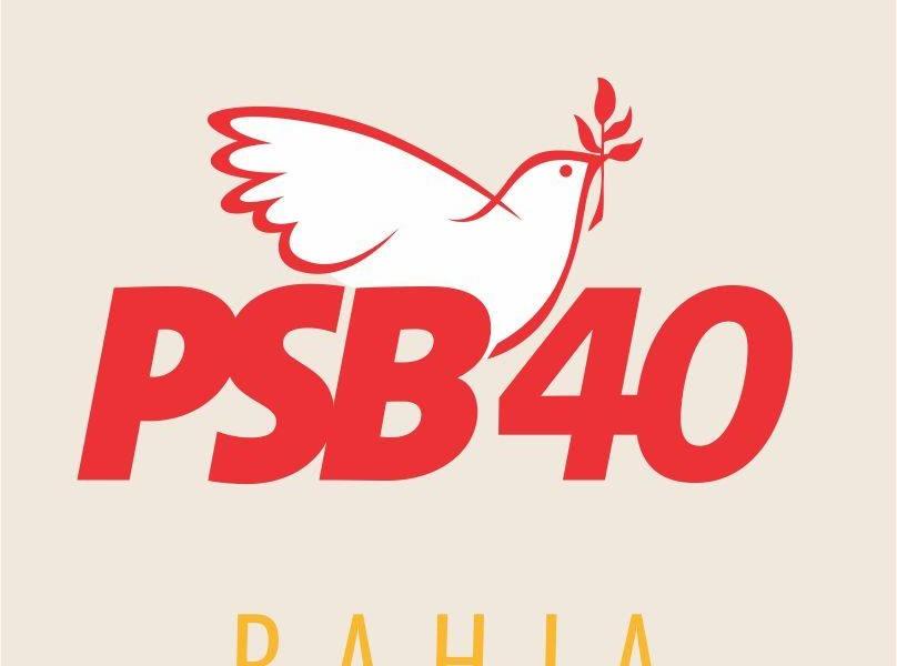 Logo PSB Bahia 1