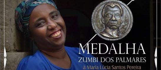 medalha zumbi