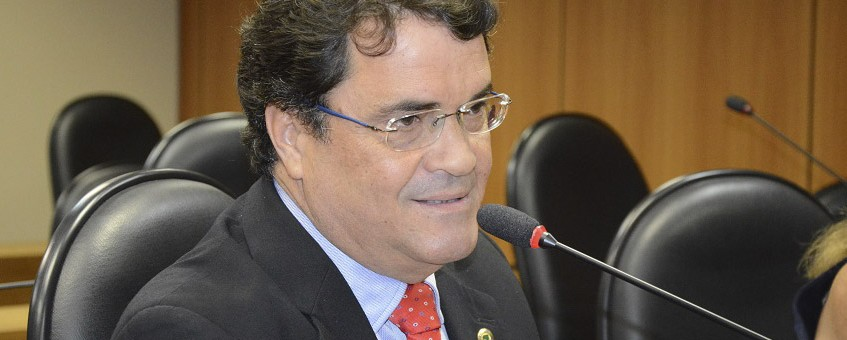 Angelo Almeida