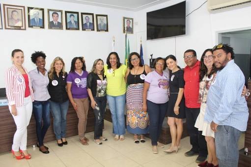 Delegacia Mulher Santo Antonio