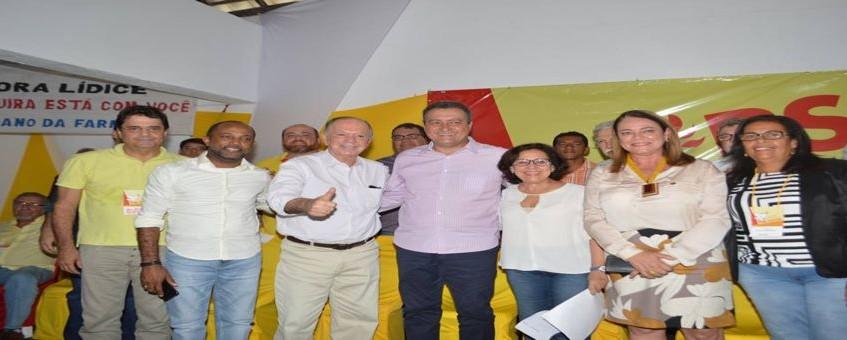 Congresso PSB