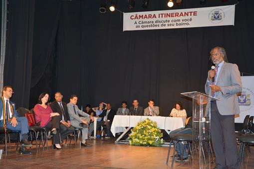 Camara Itinerante