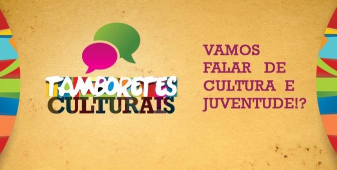 tamboretes culturais