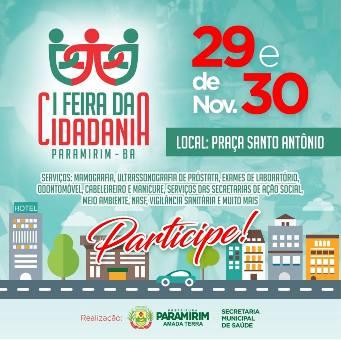 feira Paramirim