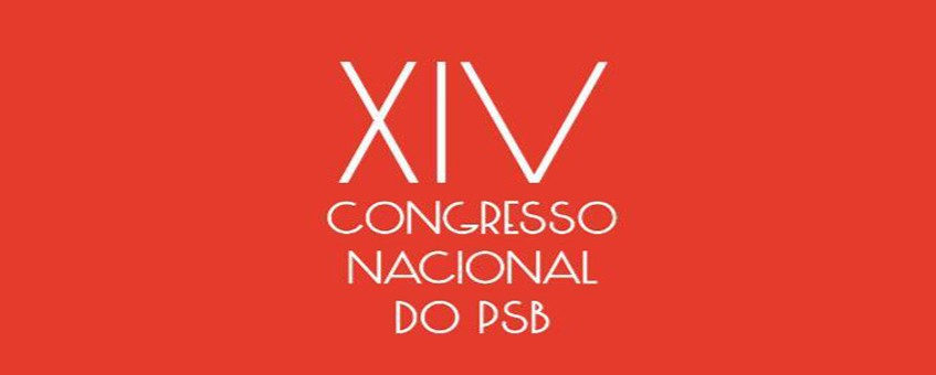 Congresso Nacional PSB SITE