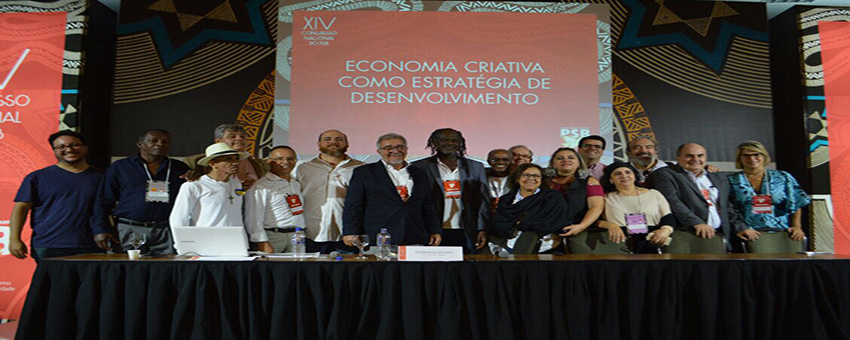 PSB Bahia congresso