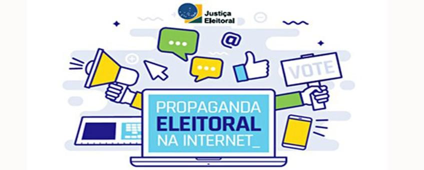 Propaganda internet