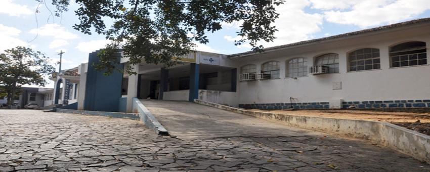 Hosp Regional de Itaberaba