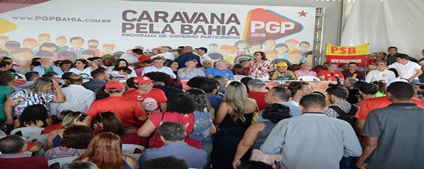 PGP Feira de Santana
