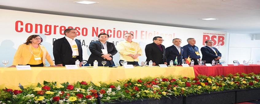 Congresso Nacional PSB