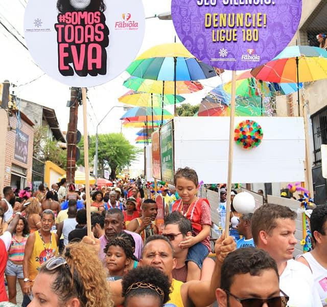Eva Luana Carnaval
