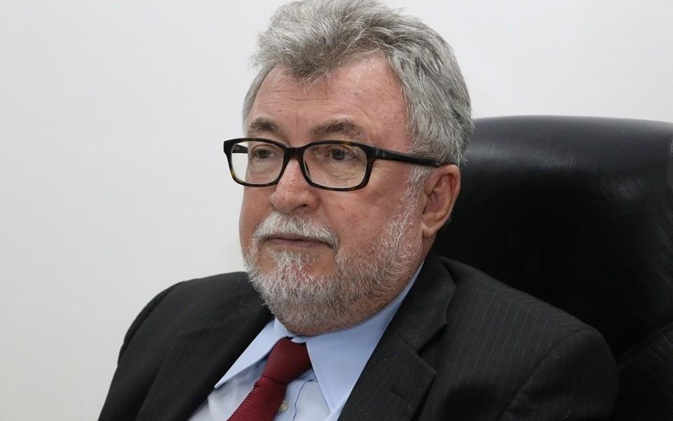 João Carlos Oliveira SEMA