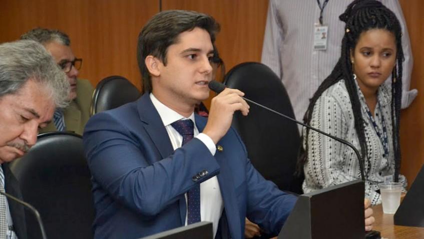 Marcelinho Veiga