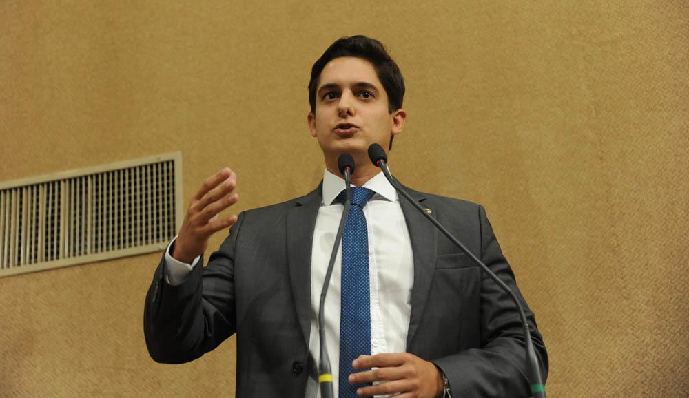 Marcelinho Veiga foto