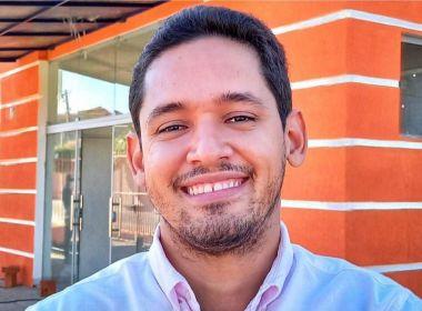 Dr Laércio Santana foto