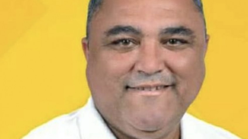 Foto Helio vereador curaçá